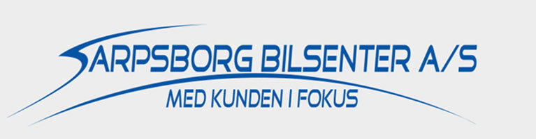 Sarpsborg Bilsenter AS