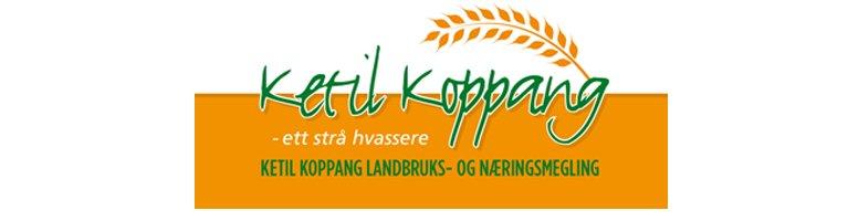 Ketil Koppang landbruks og næringsmegling AS