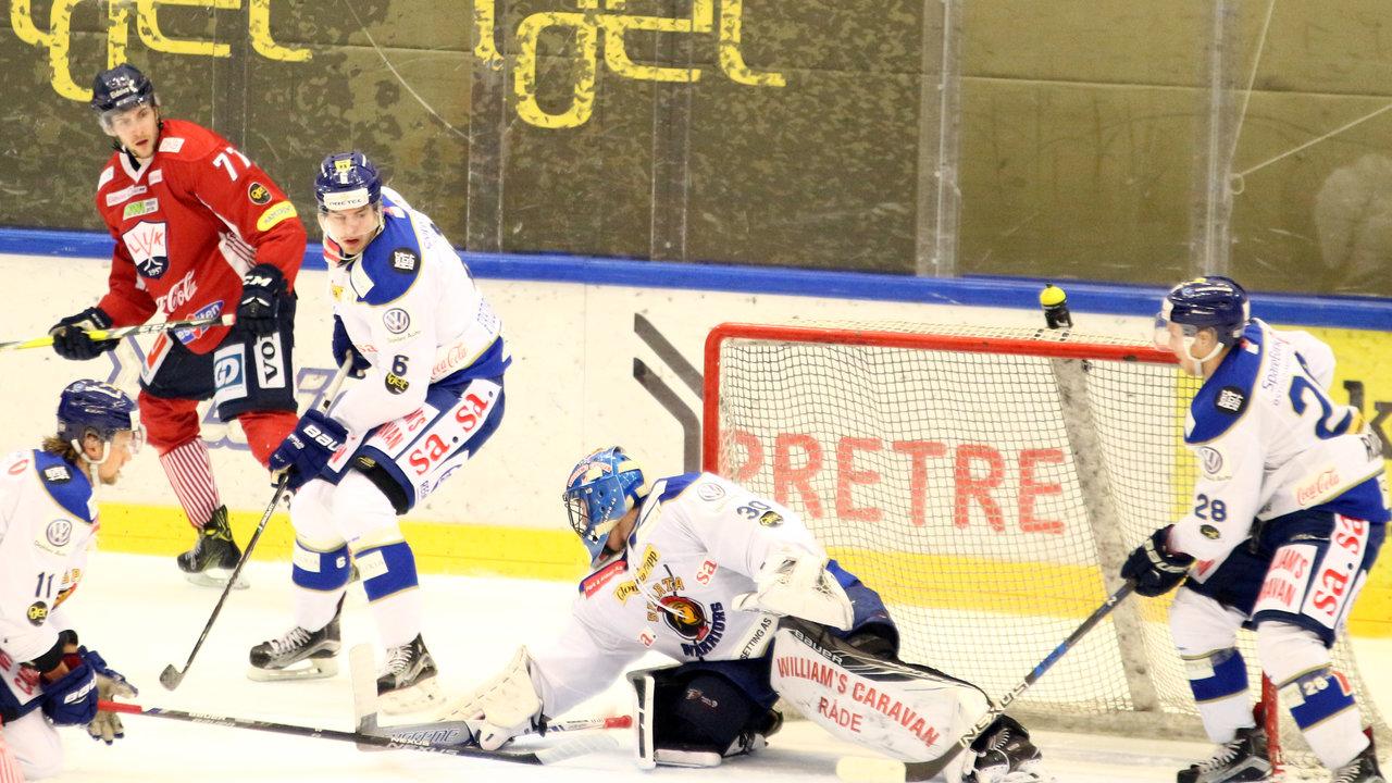 Spartas nye back Simon Fredriksson. Foto: Dagfinn Heidenberg