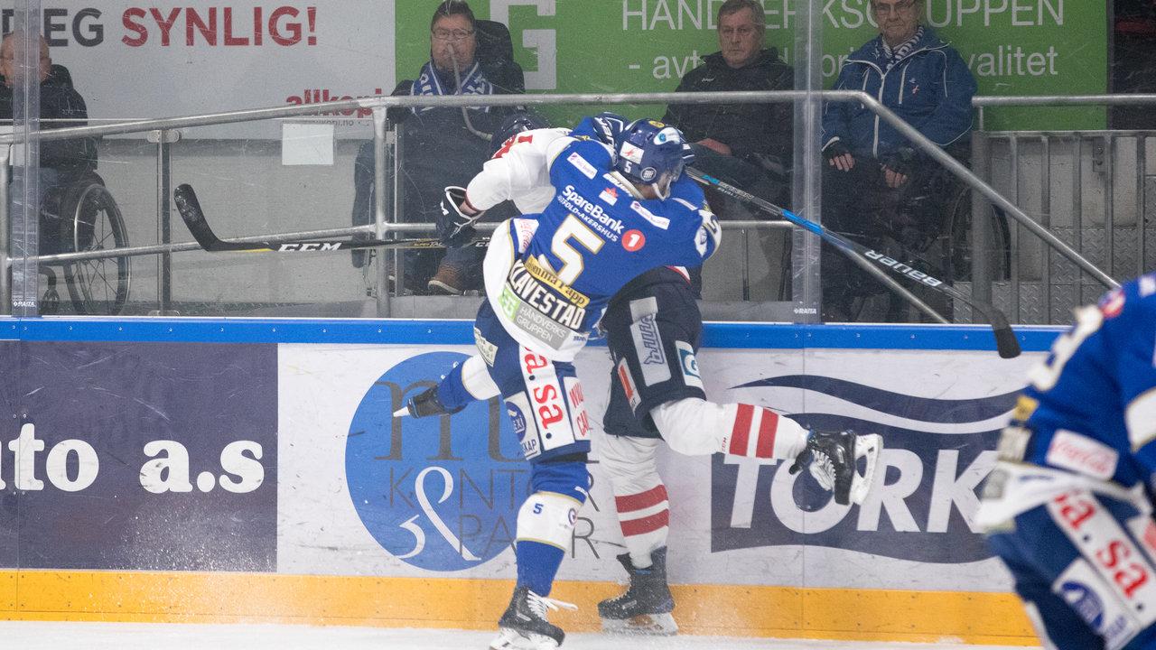 Foto Jon Anders Johansen