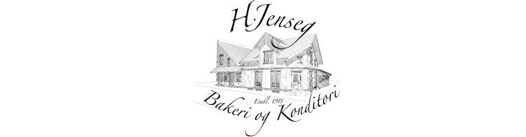 H. Jenseg Bakeri og Konditori