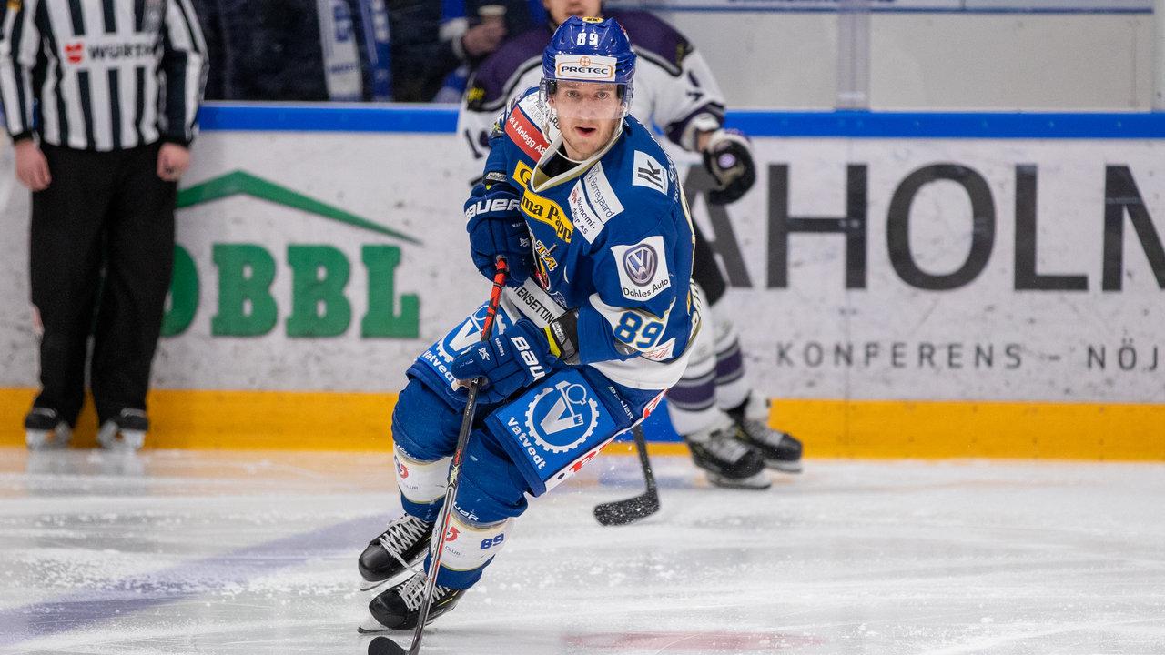 Eirik Børresen er tilbake! Foto Jon A. Johansen